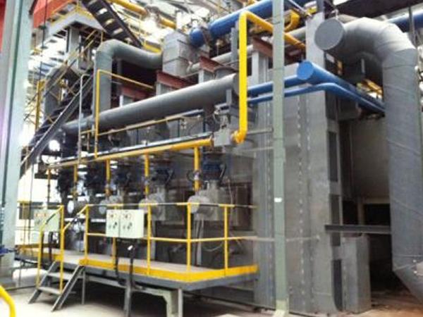 燃气蓄热式加热炉有哪些安全技术规程?