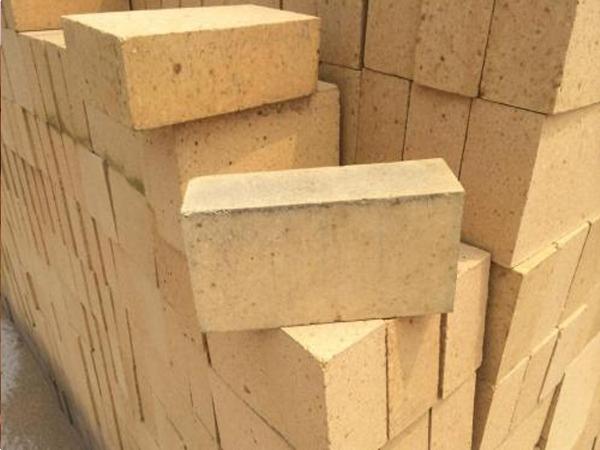陕西耐火砖