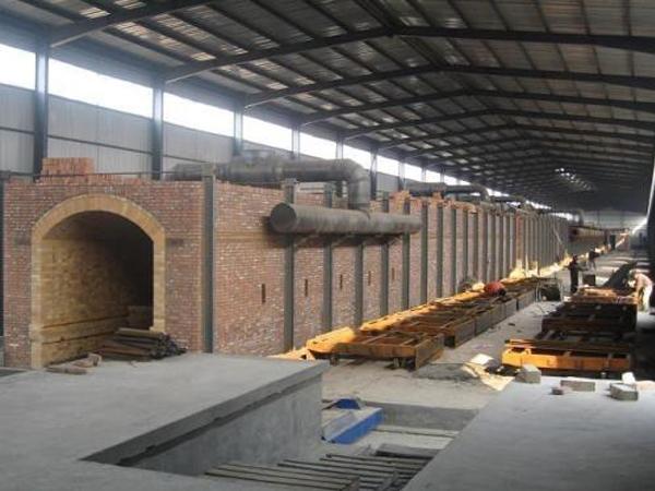 安徽隧道窑