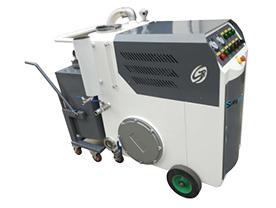 ZZ-N200切削液分体式液槽清洗机